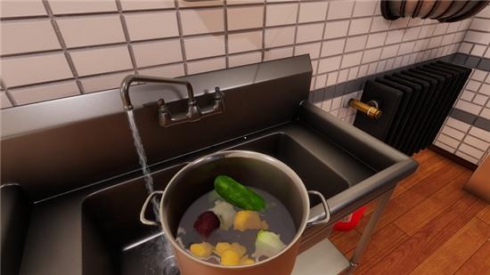 料理模拟器图片3