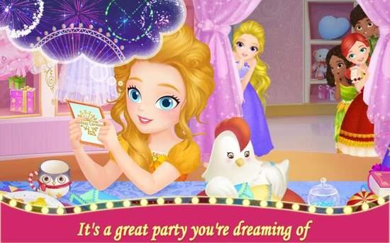 莉比小公主狂欢嘉年华图片2