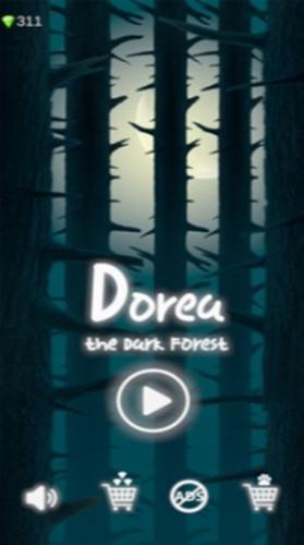 精灵黑暗森林游戏下载