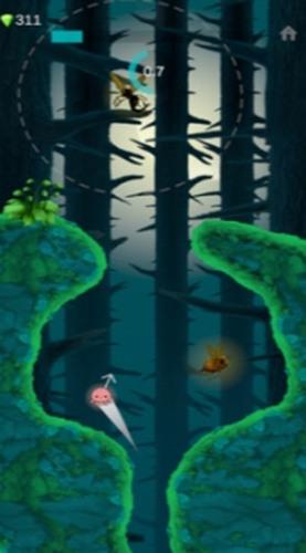 精灵黑暗森林安卓最新版