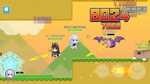 魔法少女之战游戏官方安卓版