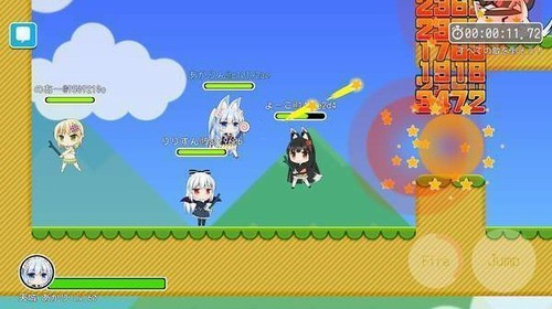 魔法少女之战游戏下载