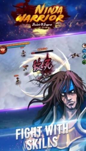忍者武士之影游戏