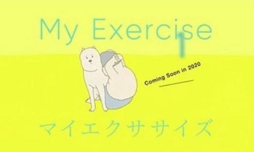 我的锻炼游戏