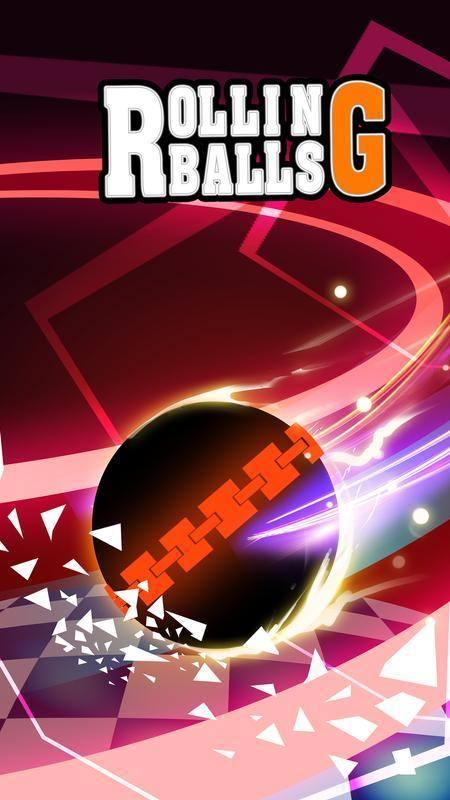 滚动球球图片2