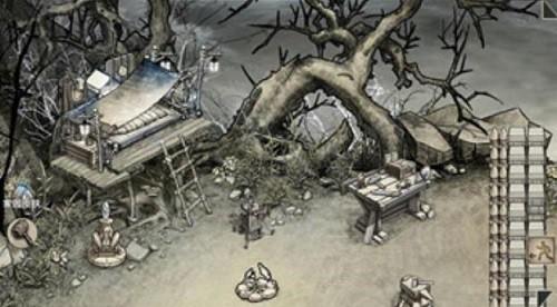 荒岛求生2游戏手机版下载