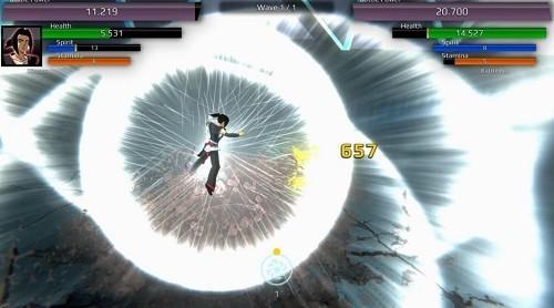 动漫格斗英雄游戏最新版