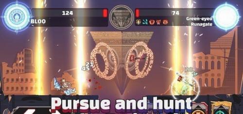 阿奇尔之神游戏安卓版下载