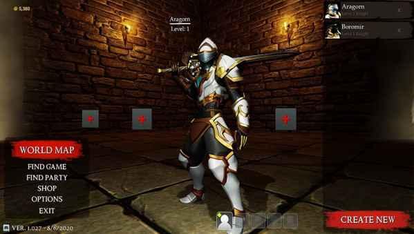 符文骑士图片3