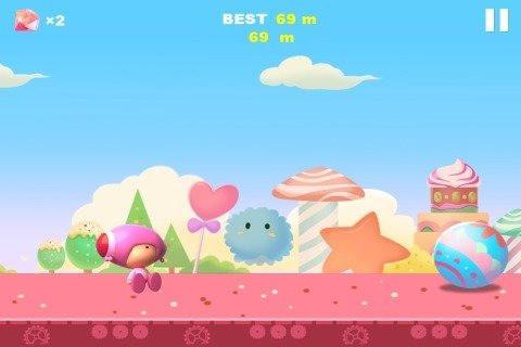 跳跳糖小果图片2