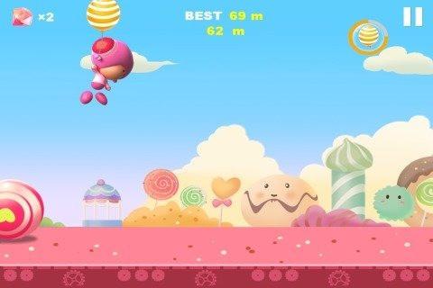 跳跳糖小果图片3