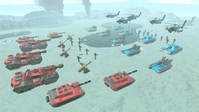 真实战争模拟器图片2