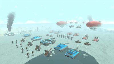 真实战争模拟器图片3