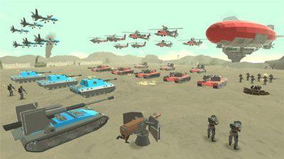 真实战争模拟器图片1